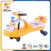Carro chinês do balanço do Wiggle das crianças dos brinquedos do plástico