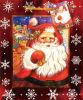 Handmade Regalo di Natale sacchetto di carta ( CS - 015 )
