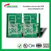 Oro de la inmersión de la tarjeta del PWB/de circuitos impresos