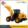 Aufbau Equioment Zl30f 3 Tonnen-Rad-Ladevorrichtungs-Preis