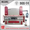 Accurl New Machinery Hydraulic CNC 2014 Brake MB8-30t/1600 Delem Da-66t (Y1+Y2+X+R Mittellinie) Press Brake