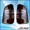 Coda Light per Ford Ranger