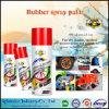 Gummispray-Farbe, Gummi-BAD, Plasti BAD, synthetisches Harz BAD, Gummischichts-Spray-Farbe