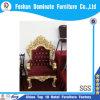 Re Chair (BR-K196) della mobilia antica della ganascia di banchetto