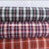 Baumwoll-Y/D gesponnenes Plaid-Hemd-Gewebe (LZ5764)