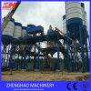 Planta de mezcla concreta inmóvil de la capacidad grande Hzs150 150m3/H completamente auto