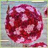 2015 Flower Ball Shopping Center Decoração Primavera