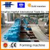 Gestell-Planke-Baugerüst-Plattform-Rolle, die Maschine bildet