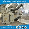 Barraca do evento calefatores elétricos portáteis das unidades de uma C.A. de 5 toneladas para a venda