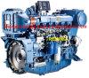 de Mariene Motor van de Diesel 550HP Weichai Boot van de Motor (WP12C550-21)