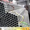 Tubulação de aço Pre-Galvanizada Ss400 fina da parede da venda quente