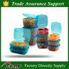Disposable più croccante Plastic Food Container con Lid Plastic Product