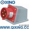 Mounted di superficie Plug con Standard europeo (QX-348)