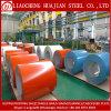 Lamiera di acciaio galvanizzata ricoperta colore di PPGI PPGL in bobina
