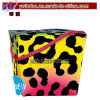 O favor da cópia do leopardo da caixa de presente da novidade encaixota a caixa cosmética (BO-5513)