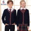 Nueva Inglaterra Uniforme Escolar Suéteres Fábrica Uniforme Primaria Para Niños