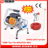 750W 1hpairless Spray Paint Machine