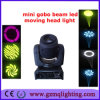 2015 Selling chaud 12W Mini Gobo Beam Moving Head Light
