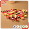 Vela coloreada de Doorgift Tealight de la fragancia