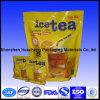 Мешки чая упаковывая