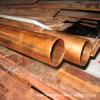 Alta calidad de tubo de cobre recto ( C12200 )