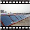 Projet solaire de chauffe-eau (EM-R01)