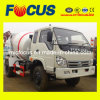 3m3、4m3 4X2 Mini Concrete Mixer Truck