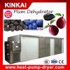 Neuer Typ energiesparendes industrielles Nahrungsmittelentwässerungsmittel/Obst- und Gemüsetrocknende Maschine