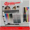 6 Color PE Film máquina de impresión (CH886-1200)