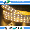 Luz de tira flexível do diodo emissor de luz da baixa tensão e baixos do consumo 5730 (LM5730-WN60-B-24V)