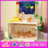 2014 nuovi DIY Toy per Kids, Popular Wooden DIY Toy per Children, Hot Sale Wooden Toy Tool Set DIY Toy per Baby W03D033