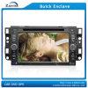 Reproductor de DVD para el coche para el enclave de Buick con GPS Bluetooth (z-2928)