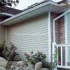 販売のための長期耐久の屋外の紫外線抵抗力があるWPCの壁のクラッディング