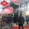 Máquina de dobra da imprensa hidráulica de China Anhui Yawei para o sistema de dobra 400t6000mm do CNC da máquina do freio da imprensa da placa de 6mm 4mm 8mm 12mm