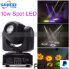 Amerikanisches DJ LED 10W Spot Moving Head Effect Lights
