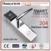 Изготовление Swiping замок двери гостиницы карточки RFID (HK6012)