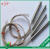 radiateurs électriques de cartouche de l'acier inoxydable 110V