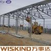 Edificio de acero de la estructura industrial del marco del peso del acero estructural