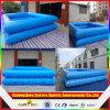 Piscine humide de piscine gonflable de piscine de PVC