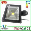 심천 질 옥외 점화 IP65 PIR LED 투광램프