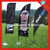 Outdoor su ordinazione Flying Banner per Advertizing