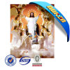 Freier Sample Lenticular Jesus Christus 3D Pictures