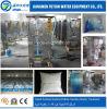 中国の自動ポリ袋水充填機