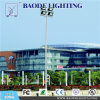 8각형 Auto Lifting System 30m High Mast Lighting
