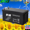 ISO Approved Solar Gel Battery 12V200ah Sealed Lead Acid Battery