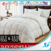 10.5 Tog 13.5tog Cheap High Quality Quilting Down Duvet