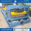 Máquina 1100 que faz o tipo do russo das telhas telhar a fatura da máquina
