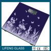 O vidro decorativo Tempered/endureceu a impressão pintada do vidro/Silkscreen de vidro