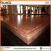 Край Shape Red Stone Rosso Verona Countertop для Hotel