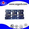 1.6mm de Blauwe Tweezijdige Raad van de Kring van PCB Soldermask